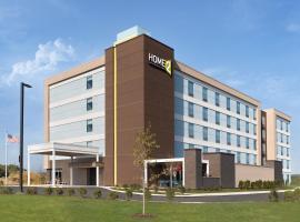 Home2 Suites By Hilton Harrisburg, hôtel à Harrisburg