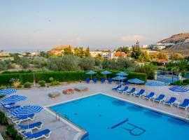 Rafael Hotel-Adults Only, hotel near Lindos Acropolis, Lindos