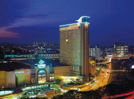 Cititel Mid Valley, hotel near Mid Valley Megamall, Kuala Lumpur