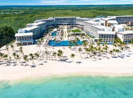 Hyatt Zilara Cap Cana, hotel with pools in Punta Cana