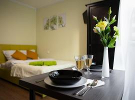 Elenasweethome Not far from airport Domodedovo, hotel near Domodedovskaya Metro Station, Moscow