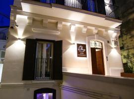 Luna Federiciana Luxury Room & Spa, hotel ad Altamura