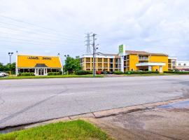 Home 1 Extended Stay, hotel near Memphis International Airport - MEM, Memphis
