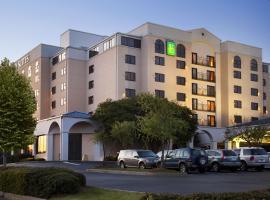 Embassy Suites Columbia - Greystone, hotel in Columbia