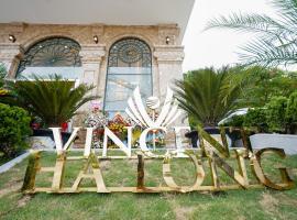Vincent Halong Hotel, khách sạn ở Hạ Long