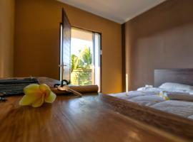 Melody Guest House, hotel near Garuda Wisnu Kencana, Jimbaran