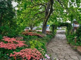 Nesuto Leura Gardens, hotel in Leura