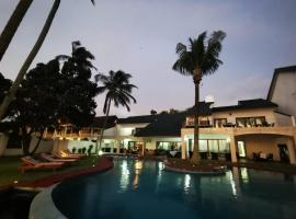 Résidence Hôtelière Océane, vacation rental in Libreville