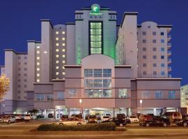 Holiday Inn Hotel & Suites Ocean City, resort in Ocean City