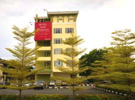 The Regency Hotel Seri Warisan, hotel di Taiping
