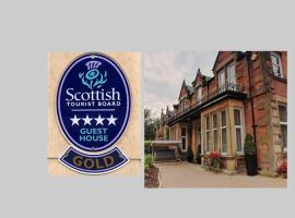 Eildon Guest House, hotel near Caledonian Canal, Inverness