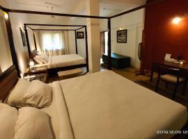 Bagh Tola, Bandhavgarh Tiger Reserve, hotel en Tāla