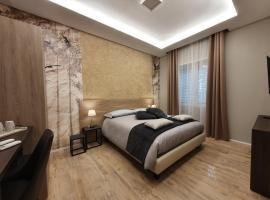 Interno 6 via Cugia 5, hotel in Cagliari