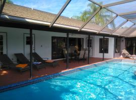Villa Angel's Haven, holiday rental in Cape Coral