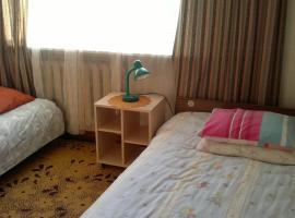 Tuule 1 Home Accommodation, kodumajutus Kuressaares