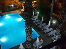 Grand Sinan Bey Hotel, отель в Кеме
