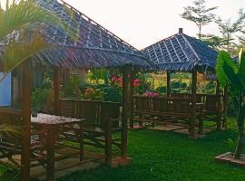 Bambu Getaway, homestay in Kuah