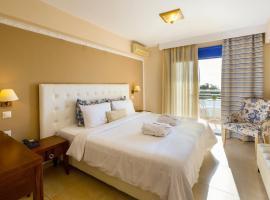 Secret Paradise Hotel & Spa, ξενοδοχείο στη Νέα Καλλικράτεια