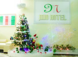 Mio Hotel, hotel in Hải Dương