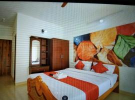 A Ooty Honey Huts, room in Ooty