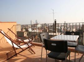 Apartments HHB, lejlighed i Barcelona