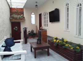 Rosas dos Ventos Suites, apartment in Arraial do Cabo