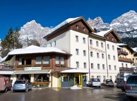 Albergo Antelao, hotel in San Vito di Cadore