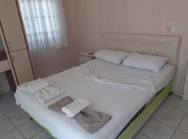 Star Otel, отель в Айдыне, рядом находится Алтынкум