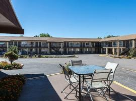 Lotus by Hotel Inn, hotel v destinaci Beaver