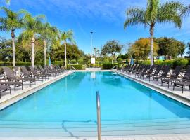 Reunion by 1791 Vacation Experience, apartment in Kissimmee