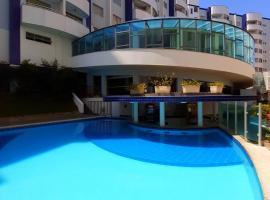 Prime Águas da Serra, hotel em Rio Quente