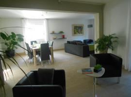 Appartement Aloa, hôtel à Carcassonne près de: Zone Commerciale du Pont Rouge