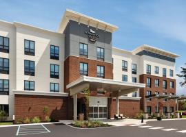 Homewood Suites By Hilton Horsham Willow Grove, accessible hotel in Horsham