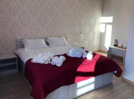 Wander Kazbegi Hotel, hotel in Kazbegi
