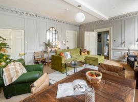 Superior Stays Rosewell House - Bath City Centre, apartment in Bath