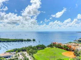iCoconutGrove - Luxurious Vacation Rentals in Coconut Grove, hotel near University of Miami, Miami