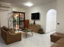Cari Dei Home, haustierfreundliches Hotel in Neapel