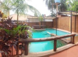 Apart Entre Rios, departamento en Puerto Iguazú