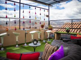 Home Garden Hotel, hotel near Cathedral of Cusco, Cusco