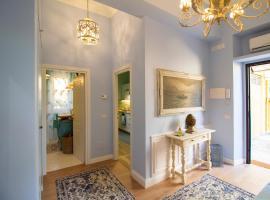 Siwa Home Experience, apartment in Anzio