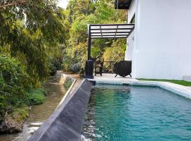 The Paica, glamping site in Denpasar