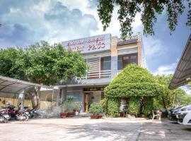 Thien Phuc Hotel, khách sạn ở Ba Tri