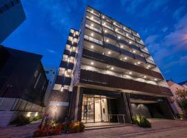 Grandouce Hanazonocho, hotel in Osaka