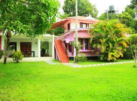 Marari Nest Beach Homestay, pet-friendly hotel in Mararikulam