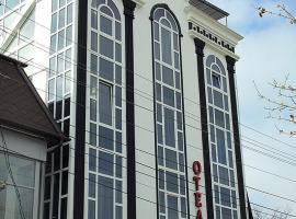 Отель «Эстет», отель в Ессентуках