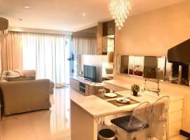 Asoke Voque Bangkok New Luxury Room, hotel near MRT-Sukhumvit, Bangkok