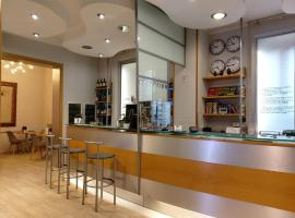 Hotel Astor, hotel near Pisa International Airport - PSA,