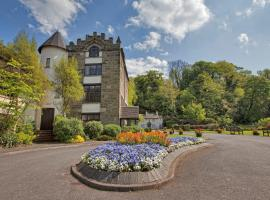 The Priest House On The River, hotel in Castle Donington