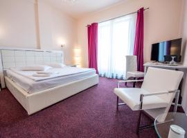 Hotel Imperial Premium, hotel en Timisoara