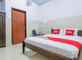 OYO 1952 Hotel Dewata Indah, отель в Денпасаре